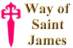 Logo Way Of Saint James