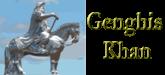 Logo de Genghis Khan.es
